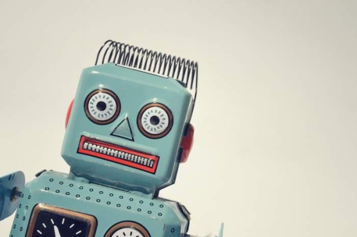 Die 10 erstaunlichsten Roboter