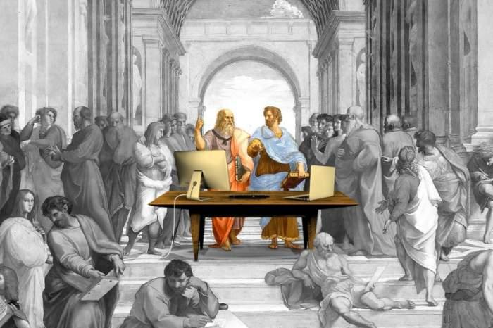 Billedresultat for aristoteles