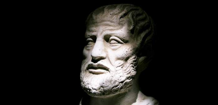 Wie Aristoteles den Computer erfand