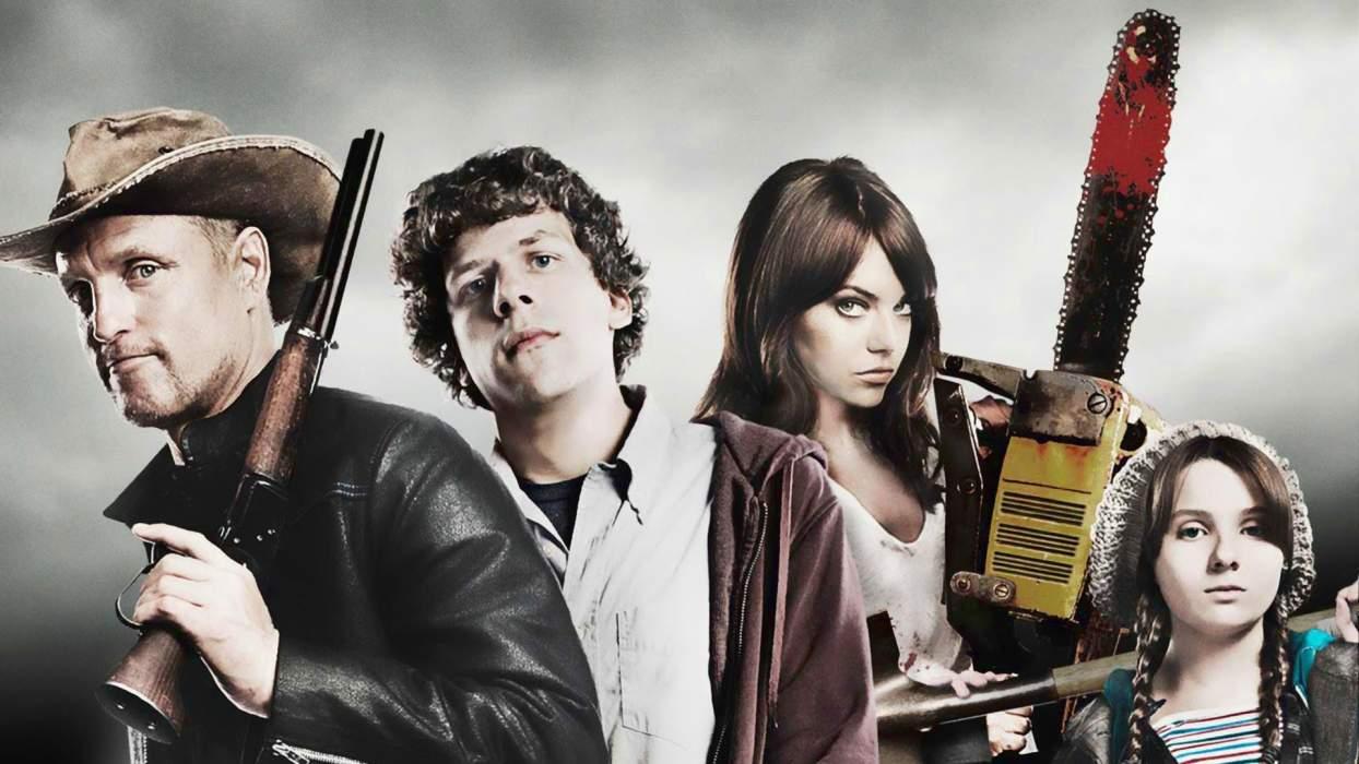 Die 10 lustigsten Horrorfilme aller Zeiten
