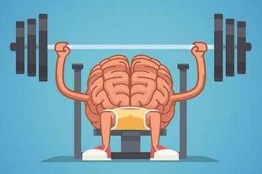 10 Wege im Kopf fit zu bleiben