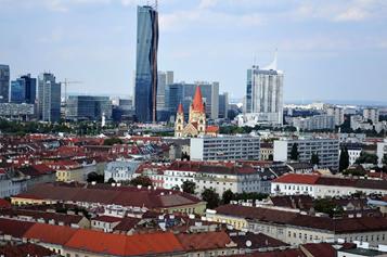 Wien ist ein heiß umkämpfter Firmenstandort voller Wettbewerber, wo das richtige Teambuilding über den Erfolg entscheidet.