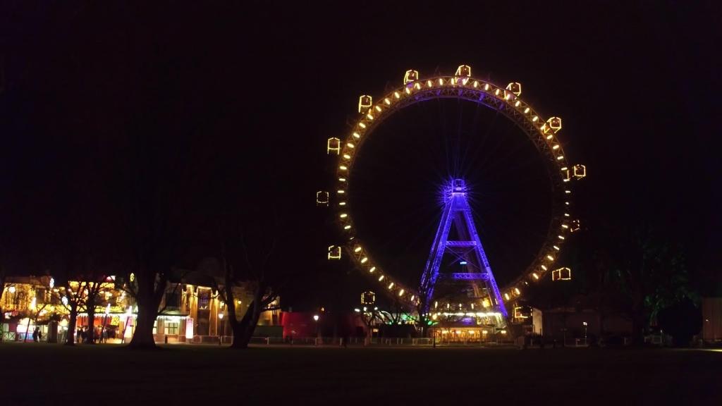 Wiens Prater – Ort der besten Halloweenparty Österreichs, auch 2019 wieder.