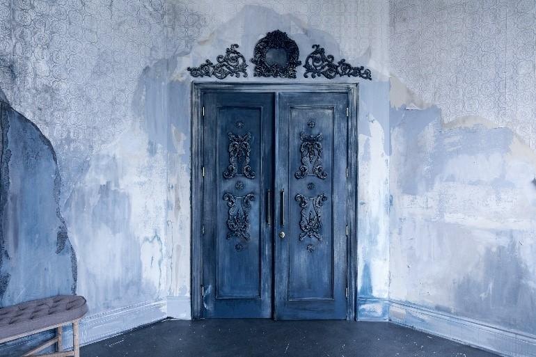 Öffnet beim zweiten Date die Tür des Escape Rooms